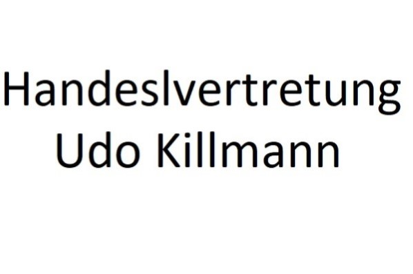 Handelsvertretung Udo Killmann